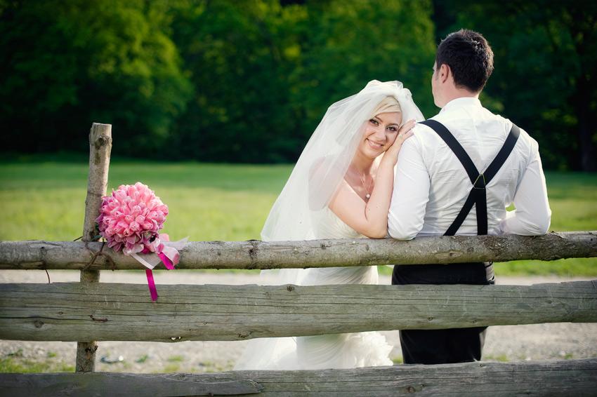 Oana si Doru nunta