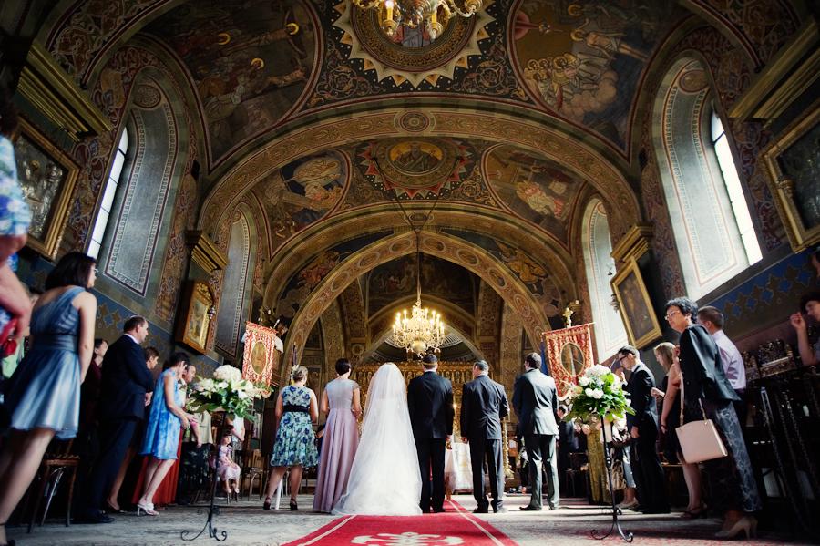 Ramona si Marius nunta Brasov