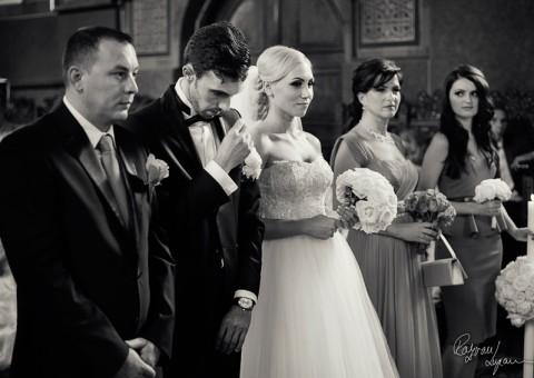 Dragos si Elena fotografii nunta Brasov
