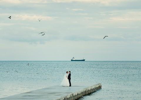 Roxana si Ionut nunta Balchik