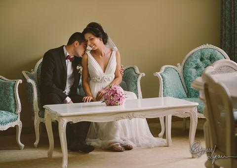 Adina si Cristi nunta Brasov