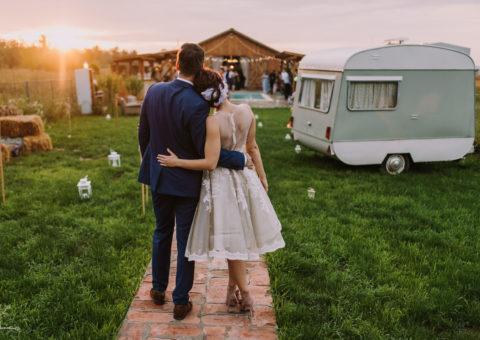 Nunta intima in Bucuresti!